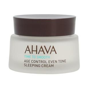 Time To Sleep Age Control Even Tone Sleeping Cream nachtcrème - 50 ml
