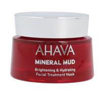 Ahava Brightening & Hydrating Facial Treatment masker - 50 ml