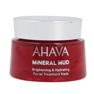 Brightening & Hydrating Facial Treatment masker - 50 ml