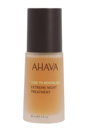 Extreme Night Treatment nachtcrème - 30 ml