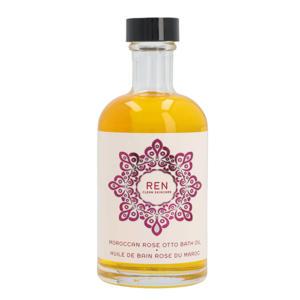Moroccan Rose Otto badolie - 110 ml