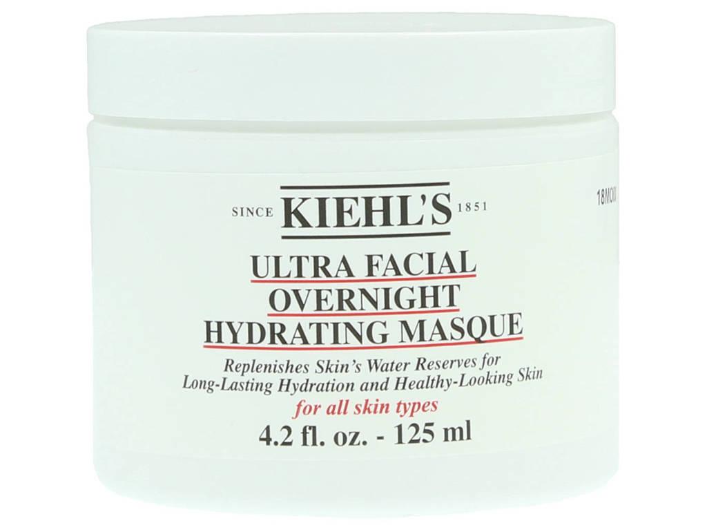 Kiehls Ultra Facial Overnight Hydrating masker - 125 ml
