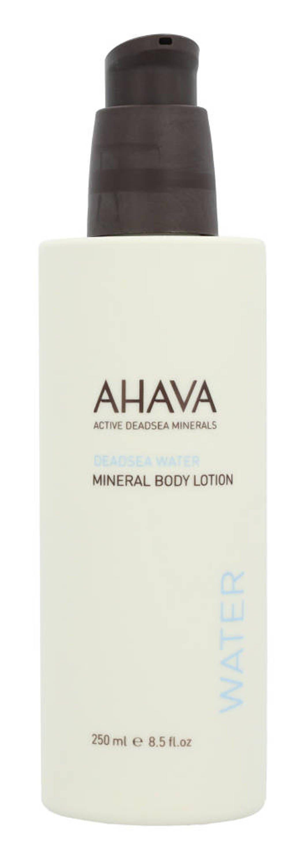 Ahava Deadsea Water Mineral bodylotion