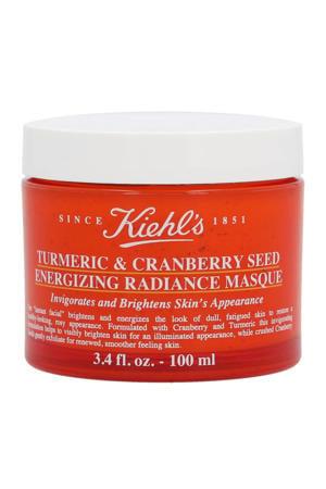 Turmeric Cranberry Seed Energizing Radiance gezichtsmasker - 100 ml