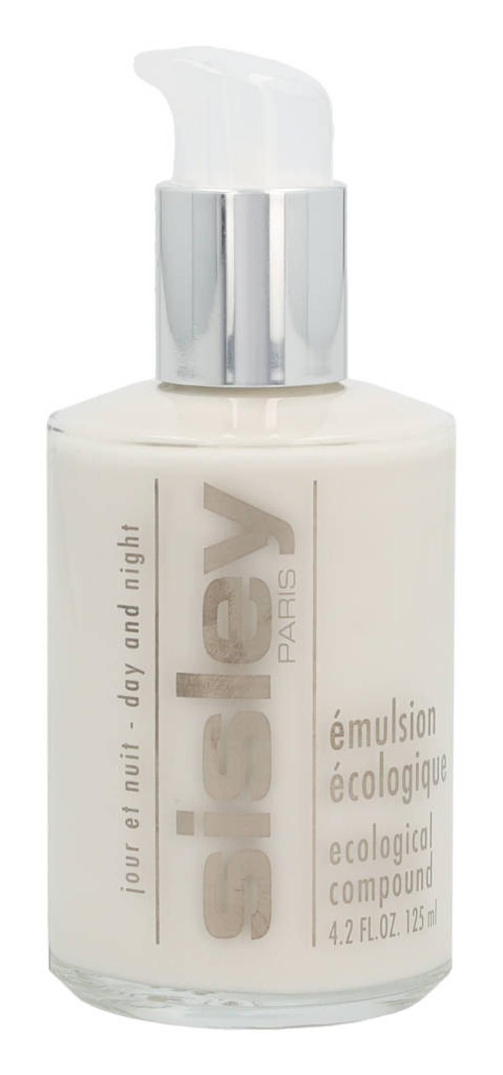 Sisley Day & Night Ecological Compound gezichtscrème - 60 ml