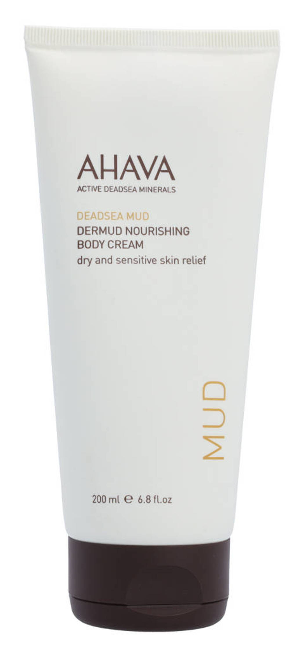 Ahava Deadsea Mud Dermud Nourishing bodycrème