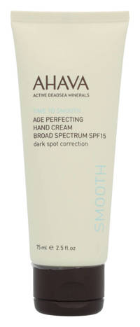 Ahava Time To S. Age Perfecting SPF15 handcrème