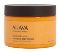 Ahava Deadsea Plants Caressing bodyscrub