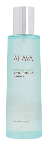 Ahava Deadsea Plants Dry Oil Sea-Kissed bodyolie