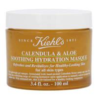 Kiehls Calendula Aloe Soothing Hydration gezichtsmasker - 100 ml
