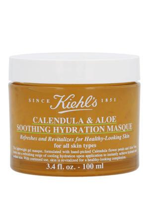 Calendula Aloe Soothing Hydration gezichtsmasker - 100 ml