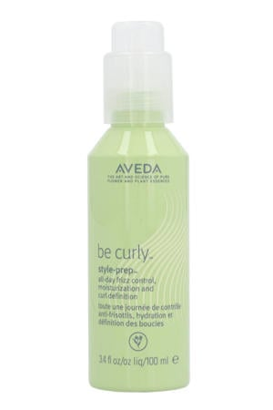 Be Curly Style Prep haarstyling - 100 ml