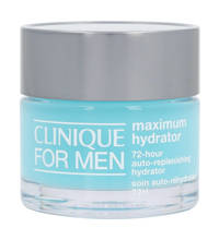 Clinique For Men Maximum 72-Hour dagcrème