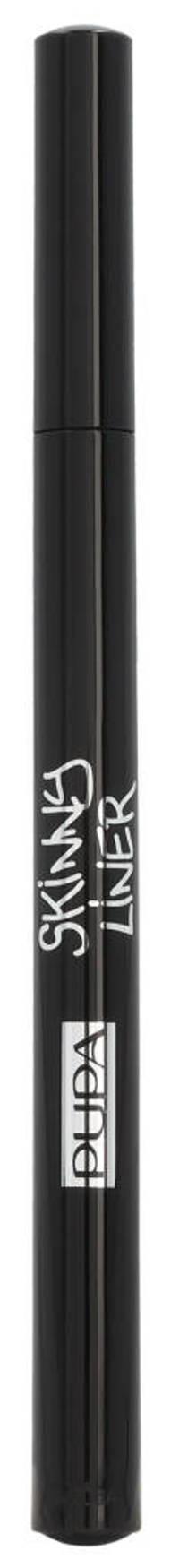 Pupa Milano Skinny Liner eyeliner - 001 Extra Black