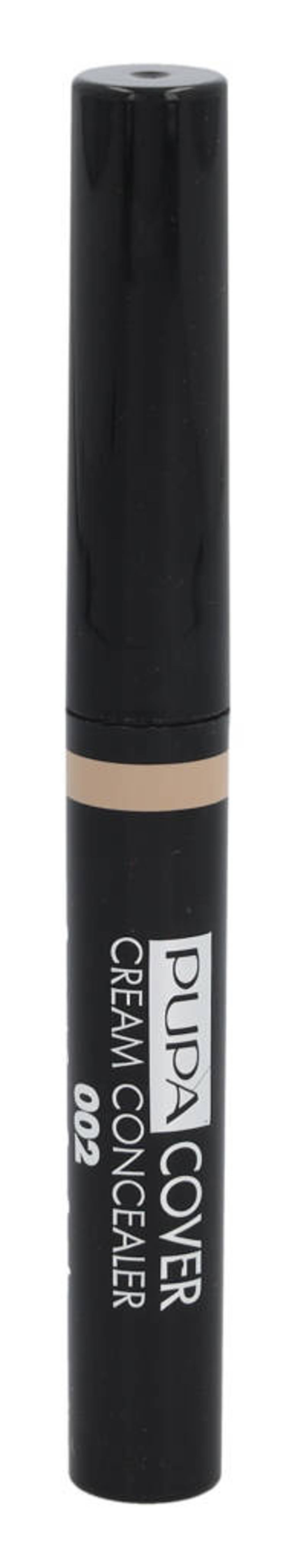 Pupa Milano Cover Cream concealer - 002 Beige