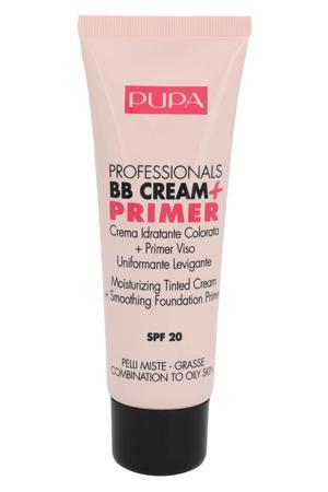 BB Cream + Anti-Eta SPF30  BB cream - 001 Nude