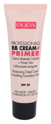 Pupa Milano BB Cream + Anti-Eta SPF30  BB cream - 002 Sand