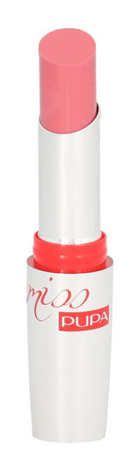 Pupa Milano Miss Pupa lippenstift - 102 Candy Nude