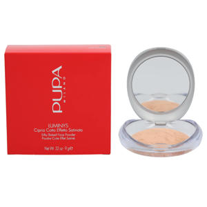 Luminys Baked Face Powder poeder - 06 Biscuit