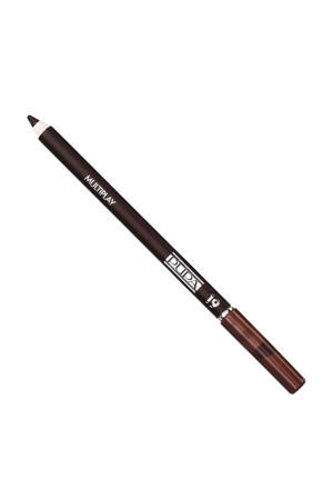 Multiplay Pencil oogpotlood - 19 Dark Earth