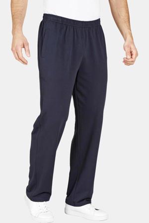 joggingbroek Plus Size WENNER donkerblauw