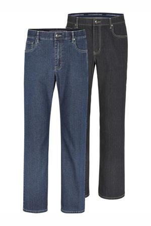 loos fit jeans Soa (set van 2)