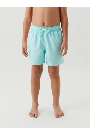 zwemshort Karim lichtblauw