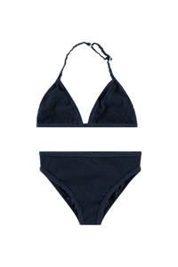 Vingino triangel bikini Zelina donkerblauw, Donkerblauw