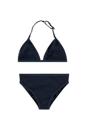 triangel bikini Zelina donkerblauw