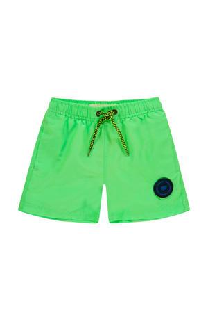 zwemshort Xim groen