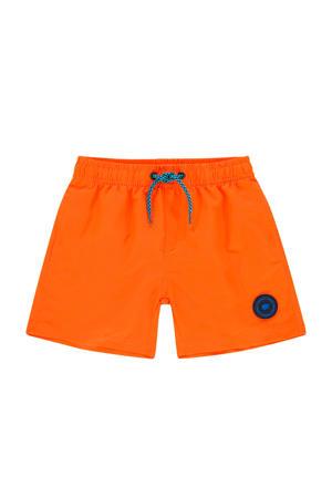 zwemshort Xim oranje