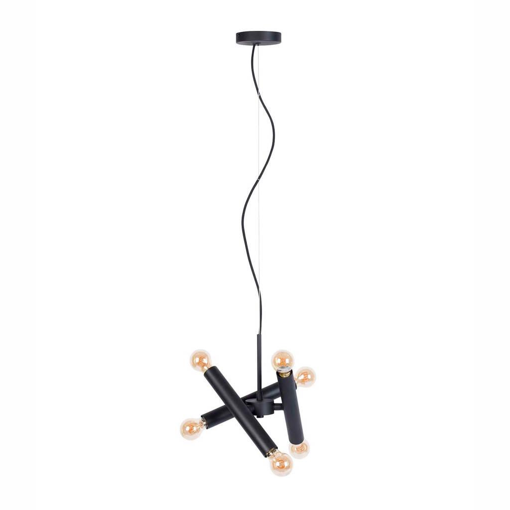 Zuiver hanglamp Hawk, 6