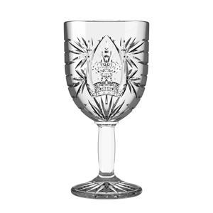 Starla witte wijnglazen (set van 4)