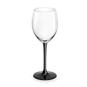 Grace Black rode wijnglazen (set van 6)