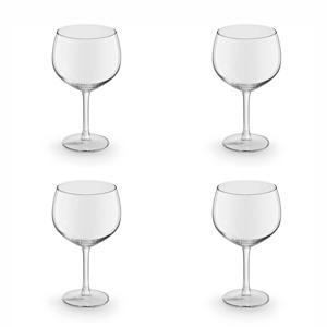 Gin & Tonic glazen (set van 4)