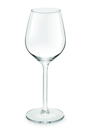 Jewel rode wijnglazen (set van 4)