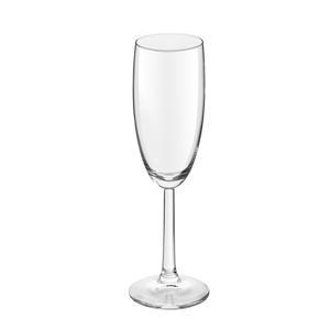 Sienna champagneglazen (set van 6)