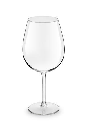 Just4 rode wijnglazen (set van 6)