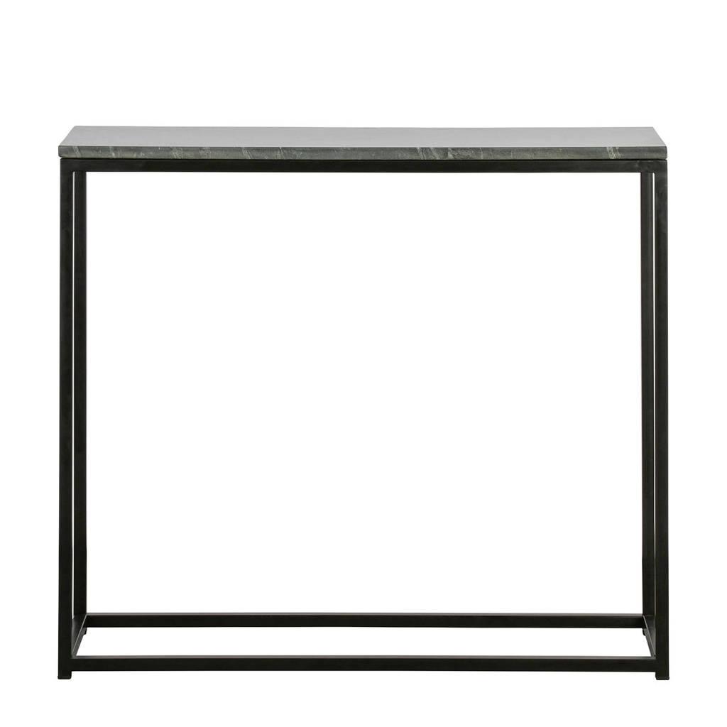 BePureHome bijzettafel Mellow (30x90 cm), Black