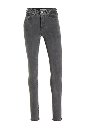 721 high waist skinny jeans true grit
