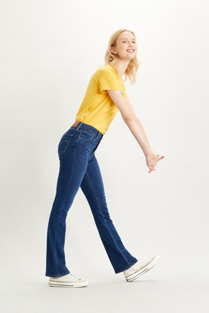 725 High rise bootcut high waist bootcut jeans bogota tricks