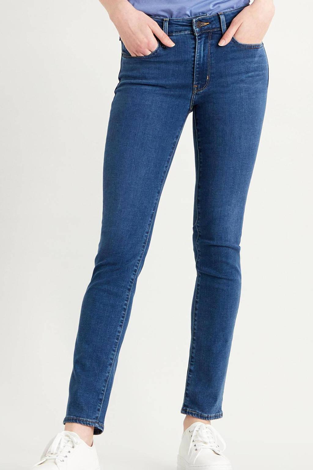 Levi's 712 slim fit jeans bogota heat, BOGOTA HEAT