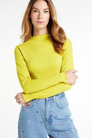 top geel