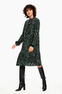 Garcia jurk met all over print 2650-pine grove