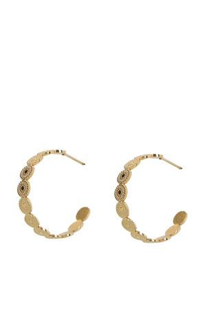 oorbellen goudkleurig