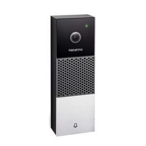 NDB-EC slimme video deurbel