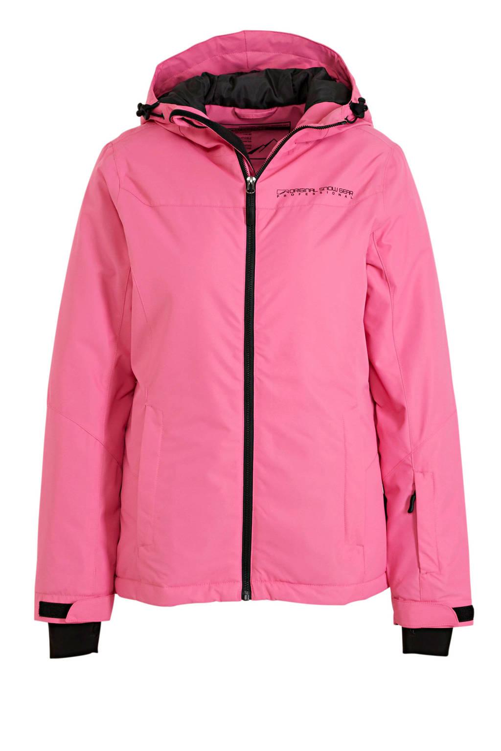 C&A Rodeo Ski-jack roze, Roze