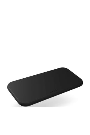 Dual Fast Wireless Charger draadloze snellader