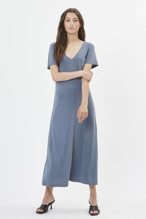 A-lijn jurk Siah blauw