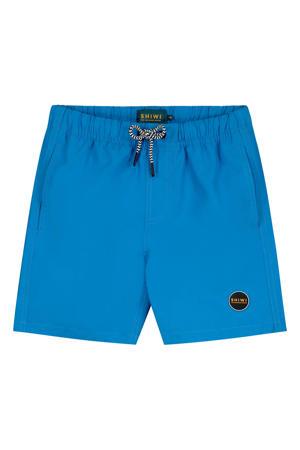 zwemshort Mike blauw